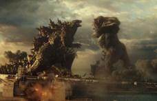 A Godzilla vs. Kong a járványidőszak legsikeresebb filmje