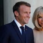 Macron kiosztotta Bolsonarót, aki megjegyzést tett a feleségére – videó