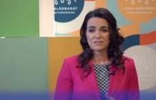 Novák Katalin: A kapcsolati erőszak áldozatainak van kitől segítséget kérniük