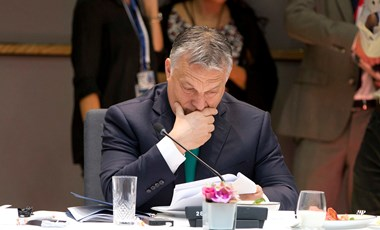 Orbán Viktor a helyszínen nézheti meg a vb-elődöntőt