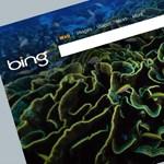 Bing - kereshető HTML5 videók