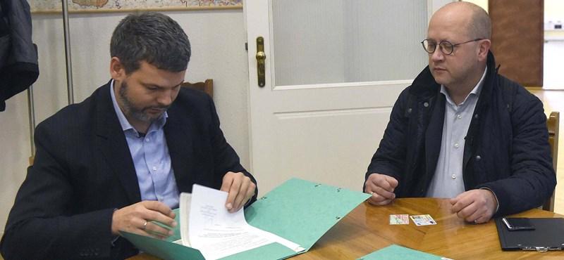 Zöld irányba akarja terelni Magyarországot az LMP, népszavazást kezdeményeznek