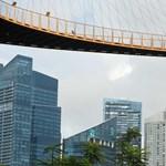 Amikor egy városállam lekörözi a világ legnagyobbjait