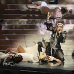 Kiborult Madonna előadásán az izraeli kulturális miniszter