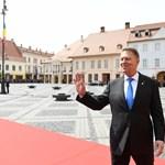 14-en indulnak a román elnöki címért