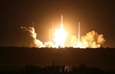 Tudósok attól félnek, lakott területen is becsapódhatnak a kínai űrrakéta darabjai