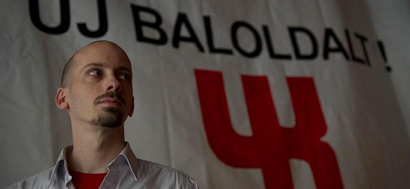 4K!: politikailag illegitim, de jogilag legális az alaptörvény