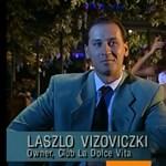 Vizoviczki szerepel egy 1997-es Playboy-dokumentumfilmben