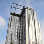 Végre normális szállodát kapott a BNV - Ilyen lett az Expo Congress Hotel