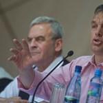 """""""Orbán kiélezett retorikájával osztja meg a közvéleményt"""""""