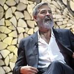 Clooney szerint nehezebb dolga lesz Orbán Viktornak, ha Joe Biden hivatalba lép