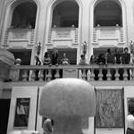 Szuper fotók a régi Debreceni Egyetemről: névváltozások és történetek