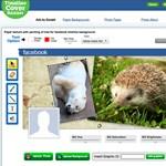 Készítsünk látványos Facebook Timeline fejlécet egyszerűen, online