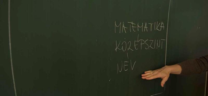 Hány pontot szereznétek a matekérettségin? Előkészítőnk negyedik része