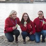 """""""Nem mindenki nyúlkál szívesen egy liter csontkukacban"""" - interjú a világbajnok női horgászcsapattal"""