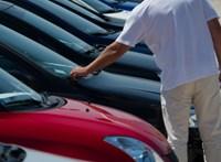 Radikálisan átszabná az autóvásárlás adóit az Orbán-kormány