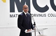 36 milliárdot kapott Tombor András tehetséggondozó alapítványa