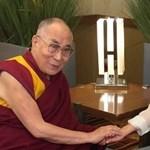 A dalai láma fogadta Lady Gagát – kiakadtak a kínaiak