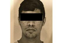Meghosszabbították a szexuális erőszakkal vádolt afgán férfi letartóztatását