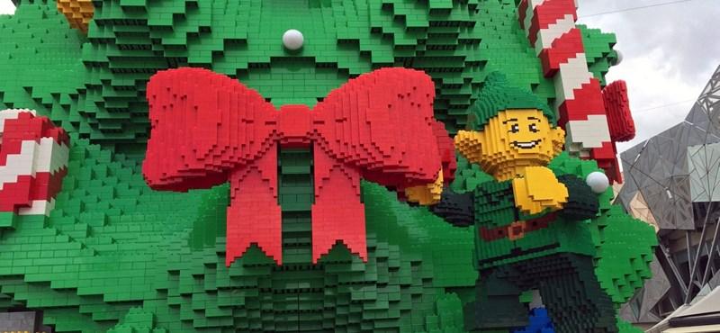 Minden előzetes forgatókönyvet felülír a weben az idei karácsony