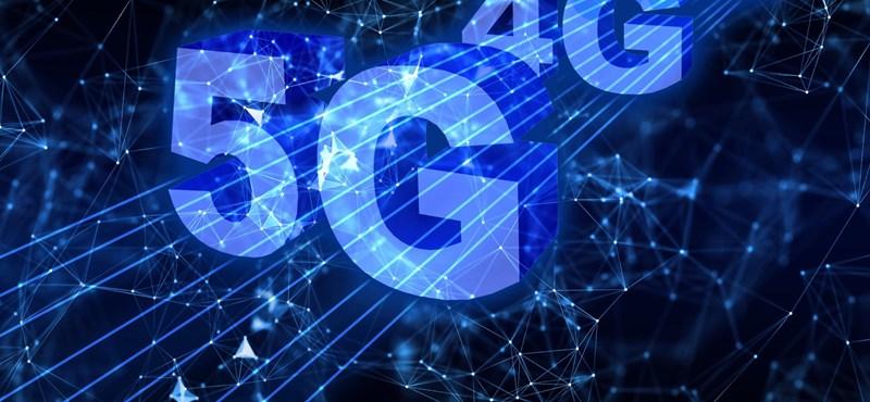 Belehúzott az 5G-s fejlesztésekbe Németország