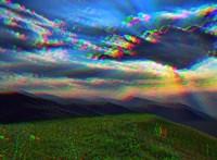 Érdekes hatást vált ki az LSD, ha a természet lágy ölén használják