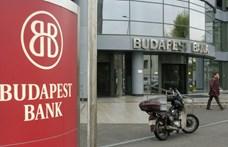 Közel harmadával csökkent a Budapest Bank eredménye az első félévben