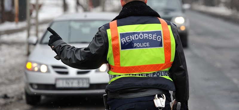 A rendőrök még több eszközt bevethetnek a szabálysértőkkel szemben