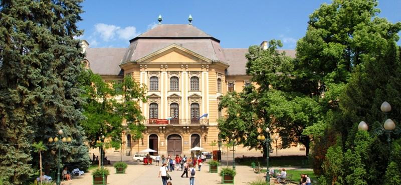 Melyik a legszebb magyar egyetem? Indul a szavazás második része!
