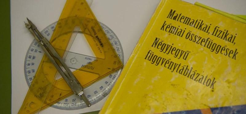 Miért rettegnek a magyar diákok a matektól és a fizikától?