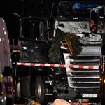 Visszakéri a tulajdonosa a berlini terrortámadáshoz használt kamiont
