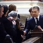 """""""Magyarország pellengéren"""" – Orbánról és a Zsidó Világkongresszusról ír a Spiegel"""