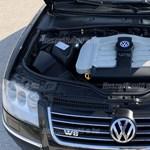 W8-as motorral szerelt igen ritka VW Passatot árulnak Tatabányán