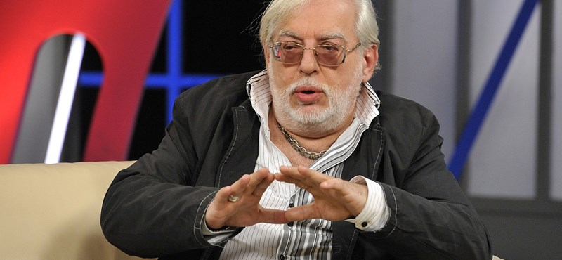 Verebes István: Orbánék legalább megszervezték, amit gondoltak