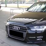 Szerbia felé akarták kivinni ezt szép állapotú Audit