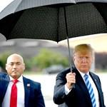 Névtelen kormánytag: Saját emberei dolgoznak Trump megfékezésén a Fehér Házban