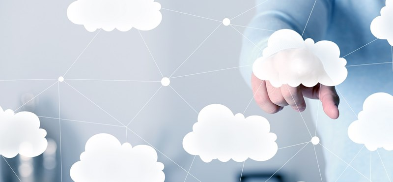 Felhőstratégiák: az informatika az égbe megy
