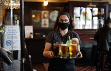 A brit csodaszer a válságra: étterem fél áron