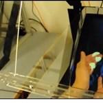 Meghökkentő videó a Microsofttól: vedd kezedbe a megfoghatatlant