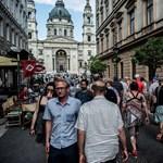 Egyre népszerűbb Budapesten a sétaturizmus