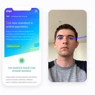 Letölthető az app: a szemével vezérelheti az iPhone-ját