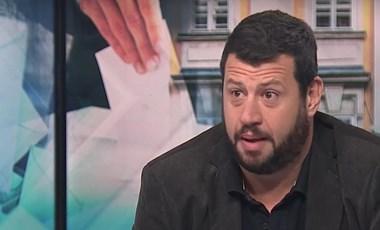 Puzsér: Gulyás nyilatkozata a polgárosodás elleni merénylet