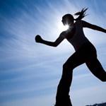 A világ legnehezebb futóversenyét tartják az olasz Alpokban