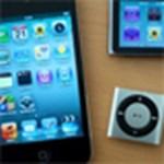 Megnyúztuk az új iPodokat!