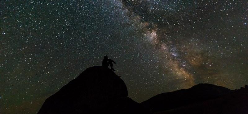 Nézzen csak fel az égre: esti csillaglesre hívnak szerte az országban