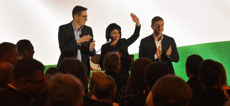 Kunhalmi legyőzheti a Fideszt, ha az LMP visszalép