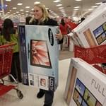 Idén két órával kevesebb idő jutna a karácsonyi bevásárlásra
