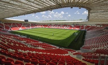 Két magyar stadiont is sikerült nyereségesen üzemeltetni