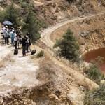 Belebukott a sorozatgyilkos-ügybe a ciprusi miniszter