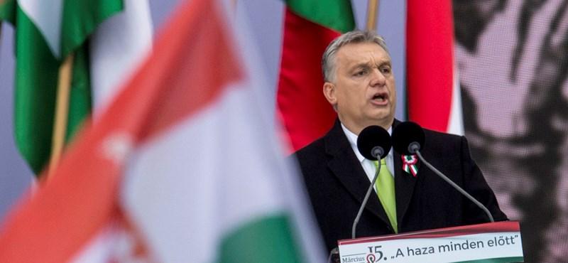 Mr. (Szélső)jobb: címlapra tette Orbánt a Newsweek
